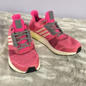 Adidas ultra boost AF6525 running shoes size 9.5